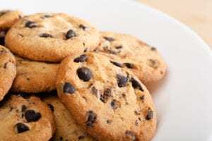 chocolate chip cookies, CBD Oil In New York City, CBD Oil For Sale New York City, Green Angel